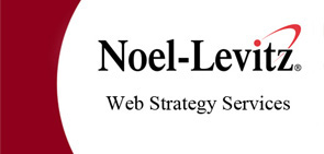 Noel-Levitz Web Strategy Services